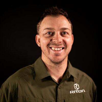 Director of Operations Riton Optics